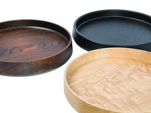 SAIBI trays by Lars Vejen for Gato Mikio ALL