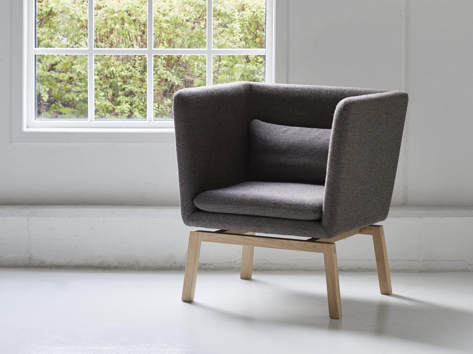 BOND lounge chair design by Lars Vejen for Mogens Hansen Furniture_1