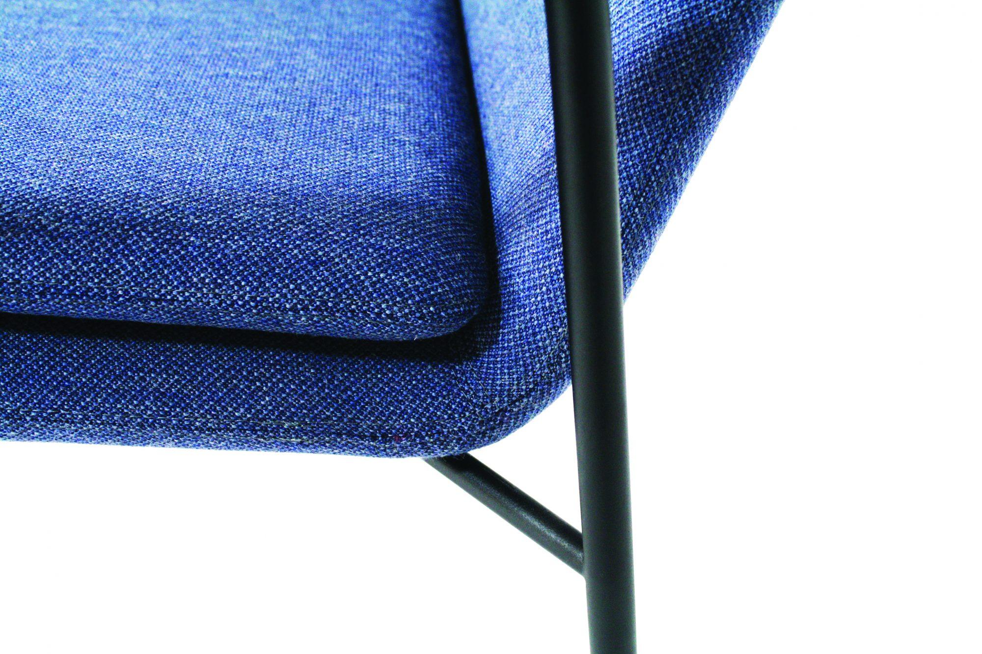 HOYO lounge chair by Lars Vejen for JENSENplus