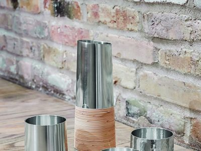 SAIBI pewter cups and pitcher Design Lars Vejen for SEIKADO 02