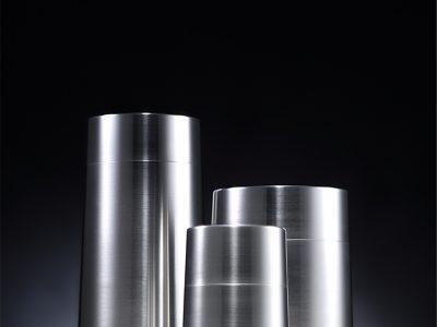 SAIBI tea canister design Lars Vejen for SEIKADO