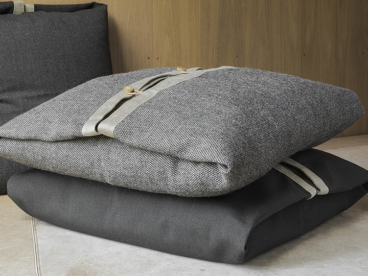 Wool Furoshiki by Lars Vejen for Nicolai Bisgaard 02